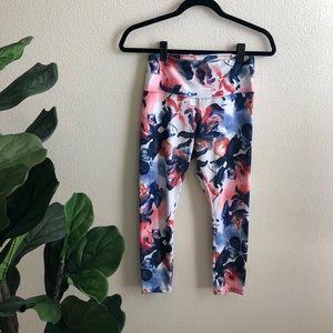 Pants - Costco floral  leggings